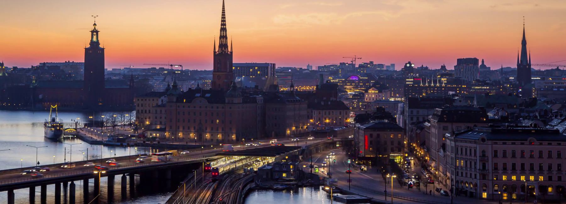 Best in Class How These 7 European Cities are Leading Smart Transit